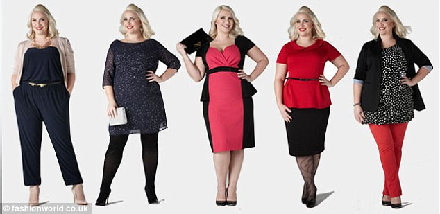 Top Fashion Tips For Plus Size Women