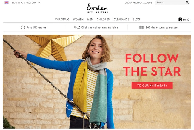 Online shopping catalogues with credit uk for Bodendirect uk