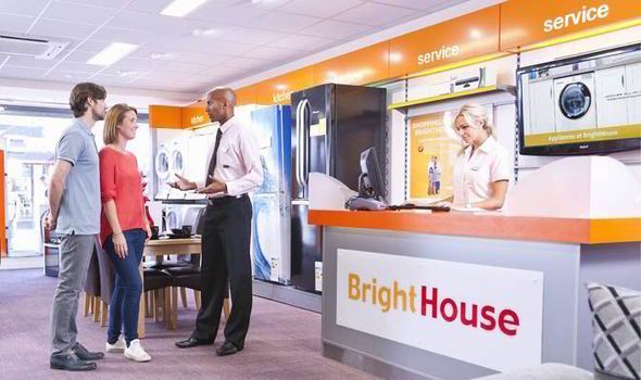 Brighthouse Best Catalogue For Poor Credit