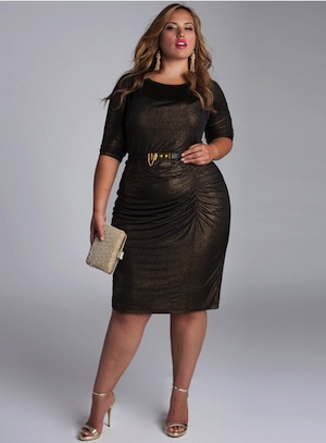plus size special occasion 1